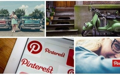 How to promote your WordPress Business using Pinterest