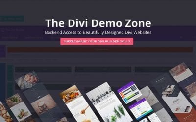 Learn How to use The Divi Builder Like a Pro for FREE