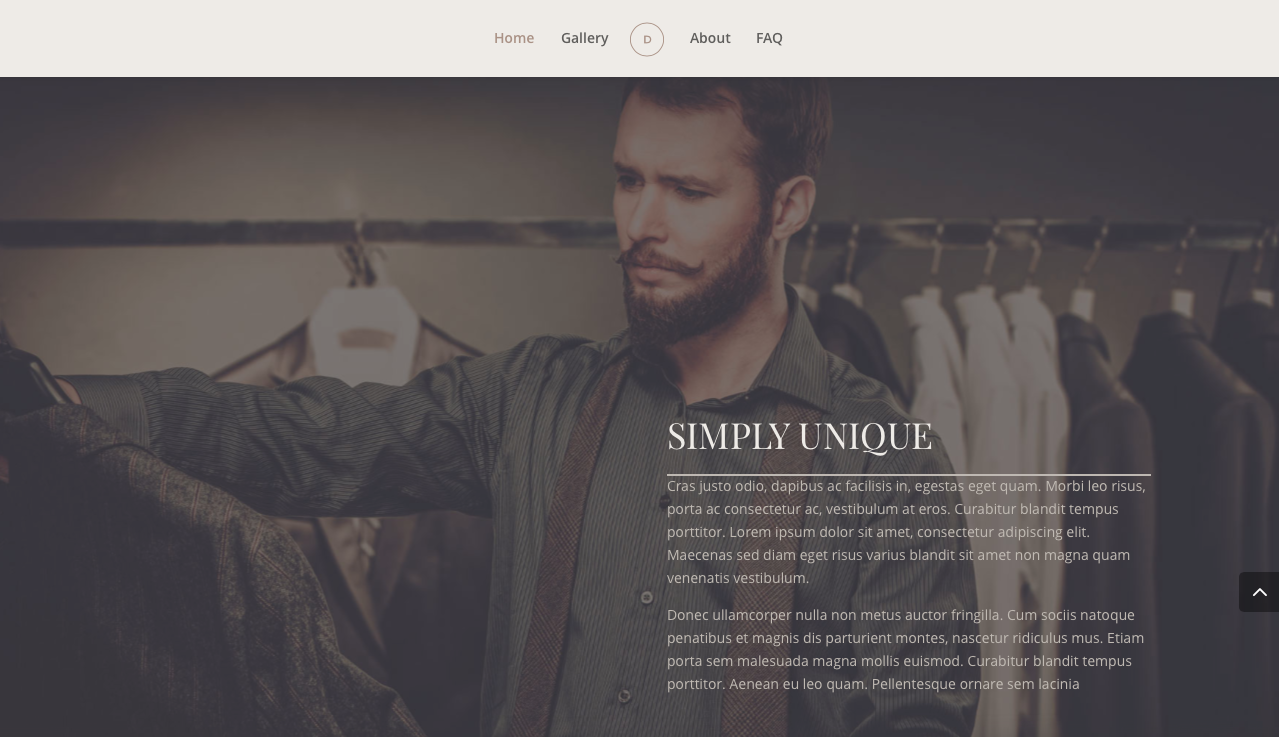 Aspen Grove Studios Best Child Themes for Divi
