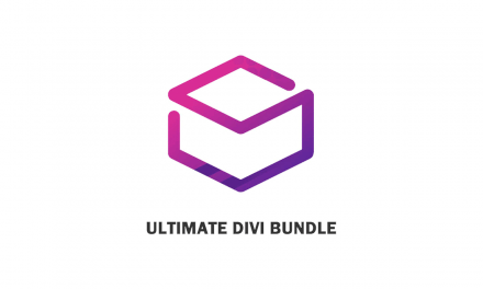 Purchase the Top 5 Best Divi Plugins in the Ultimate Divi Bundle for Only $ 60.00