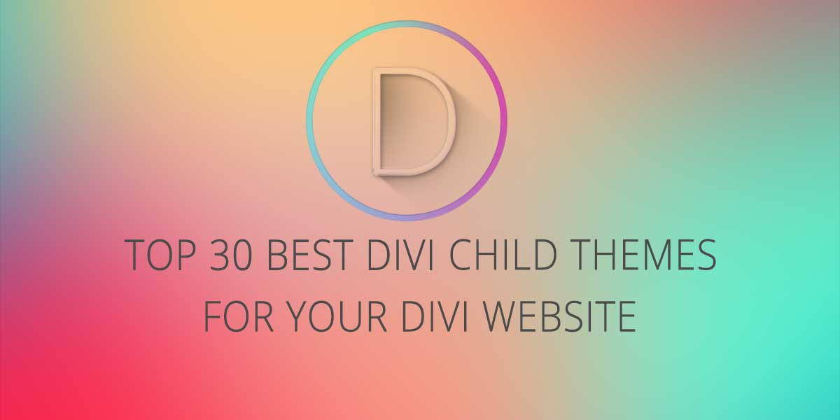 The best divi child themes to help you build your first - Divi child theme ...