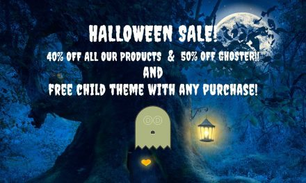Enjoy Massive Savings During Our Halloween Sale!
