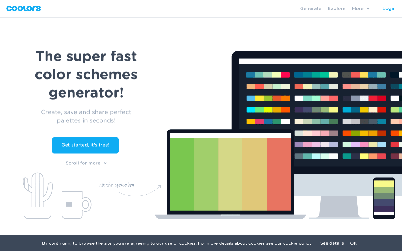 The Top 40+ Design Resources For Web Developers
