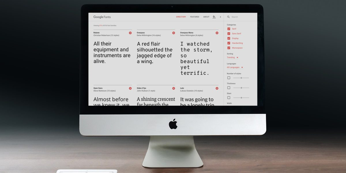 How To Add Google Fonts To Your WordPress and Divi Website