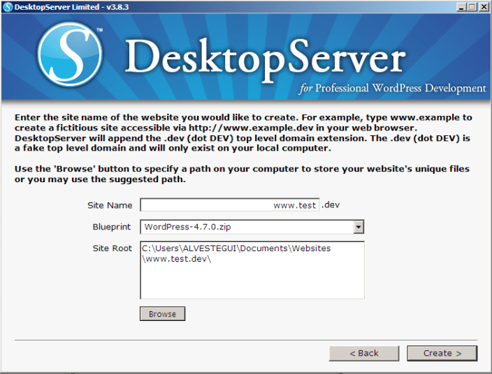 How to Set Up a Local Environment on Your PC Device With