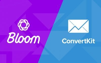 How to Set Up Bloom and ConvertKit on Your WordPress Website