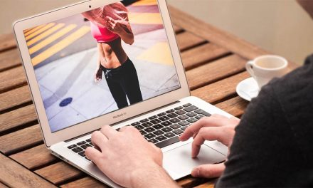 The 10 Best Examples of Fitness Sites Made With Divi