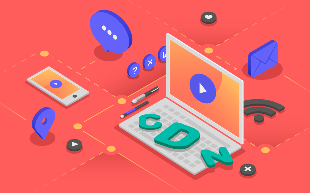 Everything You Need To Know About Using A CDN With WordPress