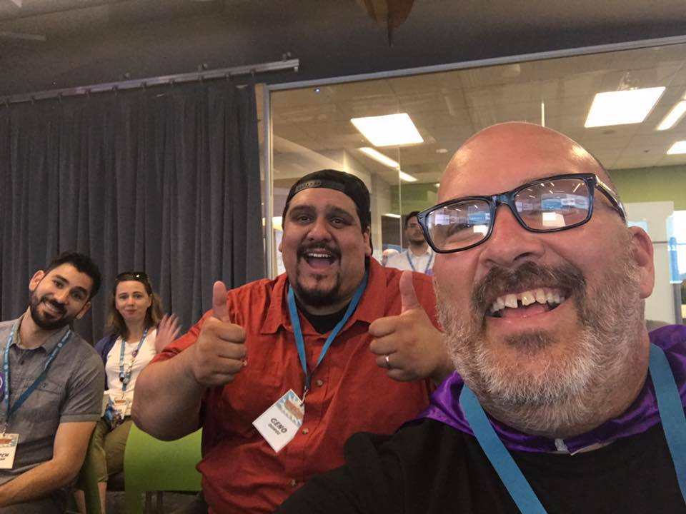 WordCamp OC 7