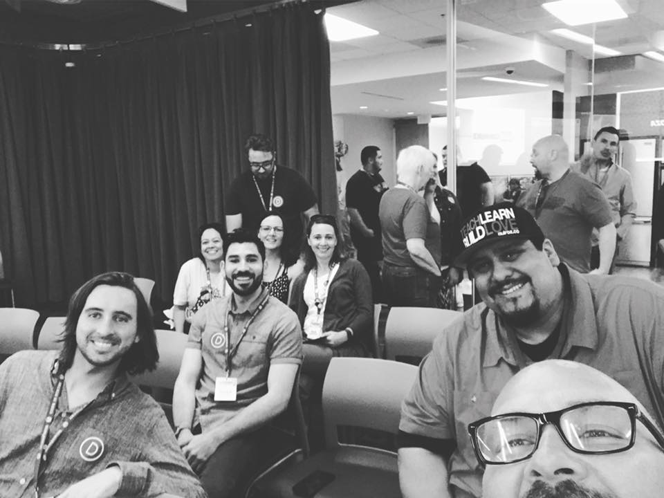 WordCamp OC 15