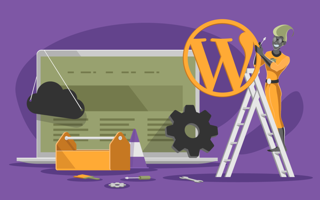 How to Download and Install WordPress