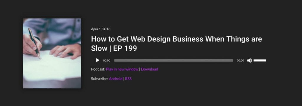 WP the Podcast Episode 199