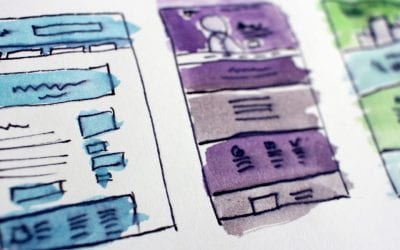 How To Create a Content-Heavy Website Design with Divi