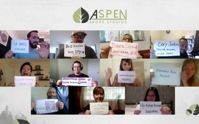 Aspen Grove Studios Turns 3 – Highlights, Updates, the Future and a Special