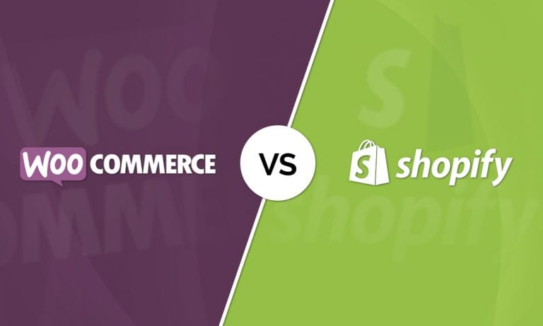 WooCommerce versus Shopify
