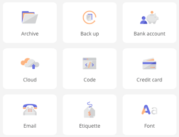 WP and Divi Icons | Divi and WordPress Plugins | Aspen Grove Studios