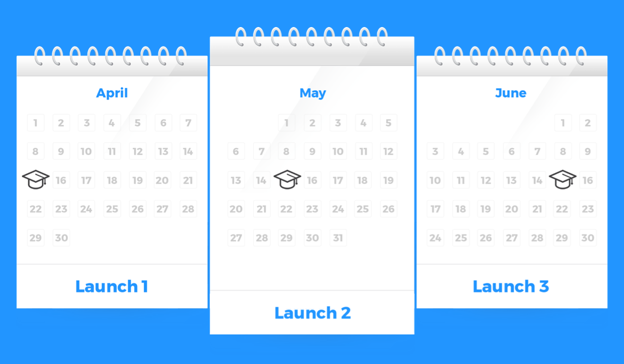 Introducing Course Scheduler – The Ultimate Student Onboarding