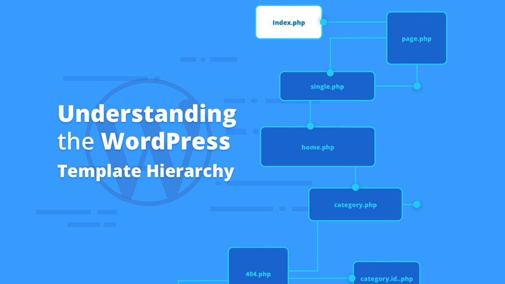 Understanding the WordPress Template Hierarchy