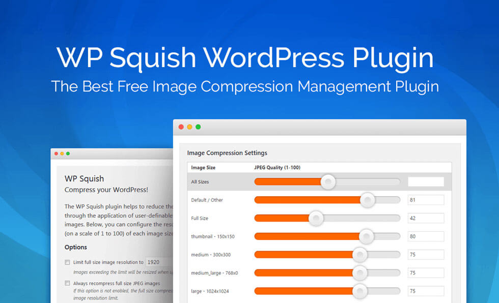 Plugin Review: WP Squish WordPress Plugin