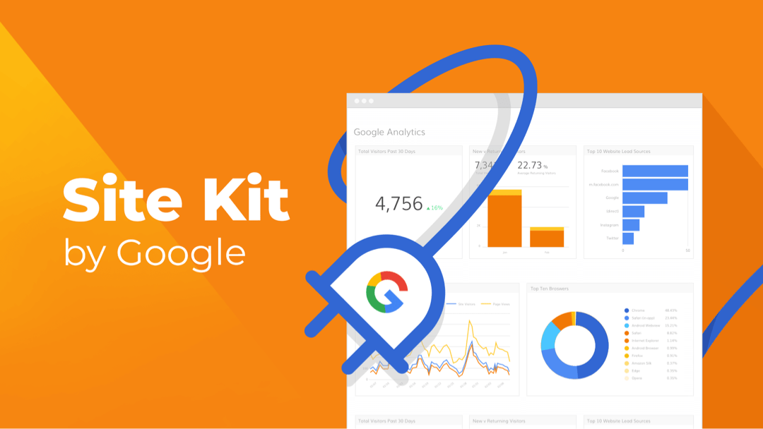 Everything You Wanted To Know About Site Kit – Google's Official WordPress Plugin