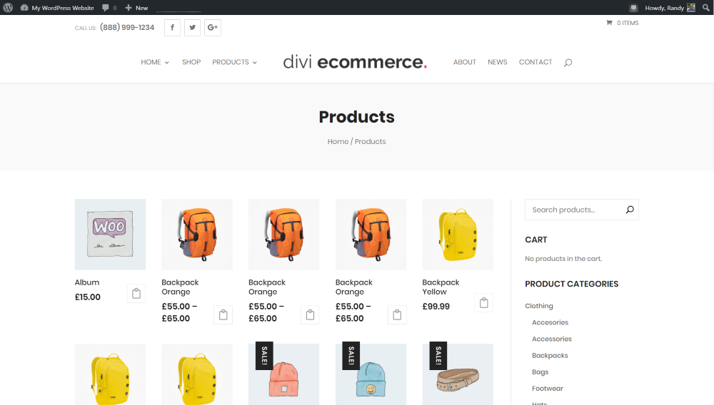 Change number of WooCommerce columns using PHP