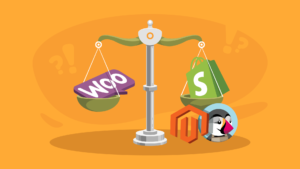WooCommerce vs other ecommerce platforms
