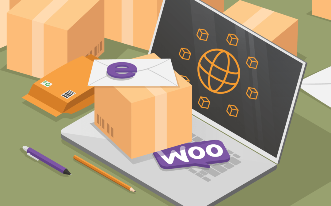 How to Configure the WooCommerce Shipping Setup
