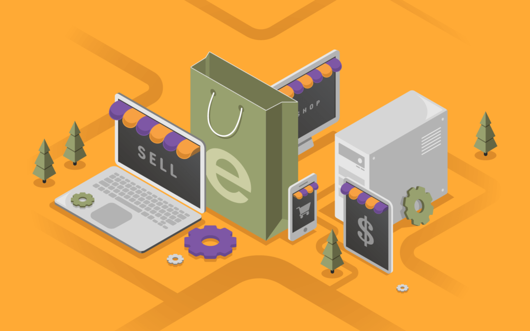 The Ultimate Guide To Building An Ecommerce Site With WooCommerce