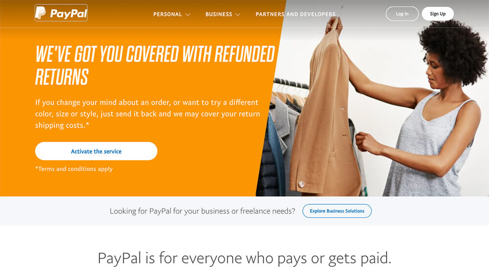 WooCommerce Payment Gateways Compared PayPal Aspen Grove Studios