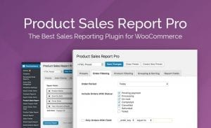 Product Sales Report Pro