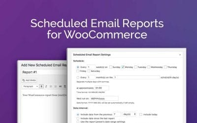 Plugin Review: Scheduled Email Reports for WooCommerce Plugin